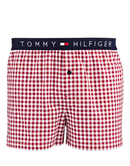 (Deutsch) TOMMY HILFIGER woven boxer shorts ICON