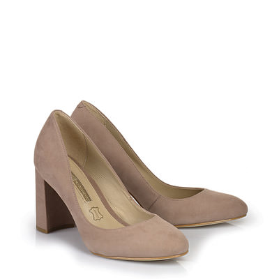 Buffalo Pumps - nude