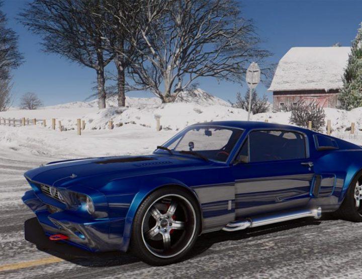 NaturalVision 2.0 - Fotorealismus in GTA 5?