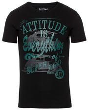 Super Ego T-Shirt Attitude