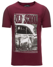 Super Ego T-shirt - old school