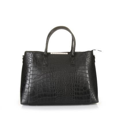 Buffalo black shoulder bag