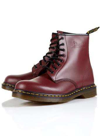 Dr Martens Original 8 Boots