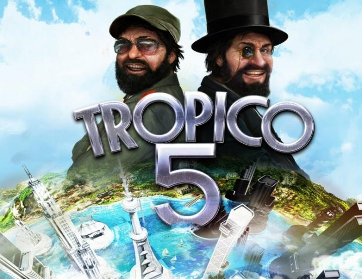 Tropico 5 – Make Tropico great again!