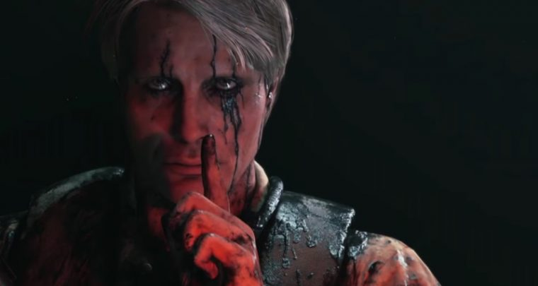Death Stranding Trailer With All-Star Cast & New Allegations Against Konami