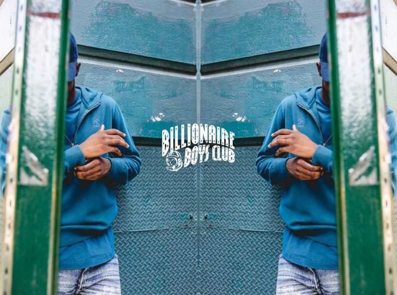 Billionaire Boys Club - U Stile Pharrell Williams