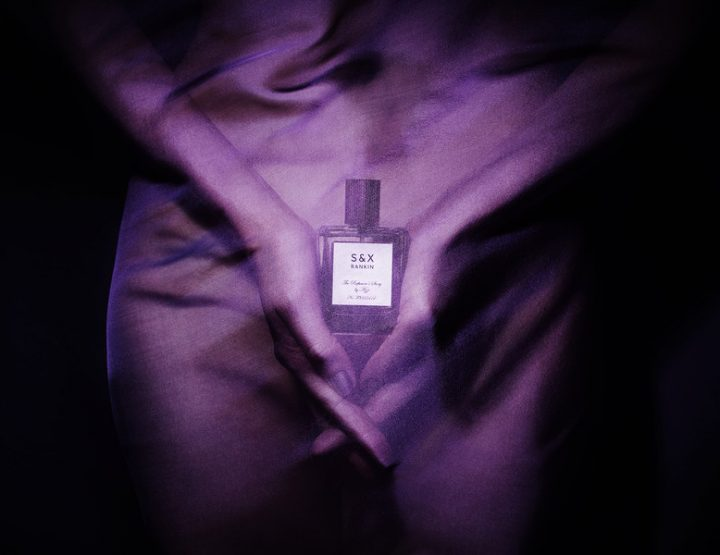 Lust Parfum by Rankin