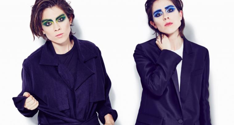 Tegan und Sara gründen LGBT Stiftung
