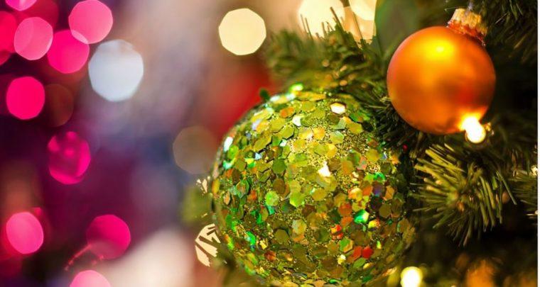 5 Dinge, die man nur an Weihnachten sagt
