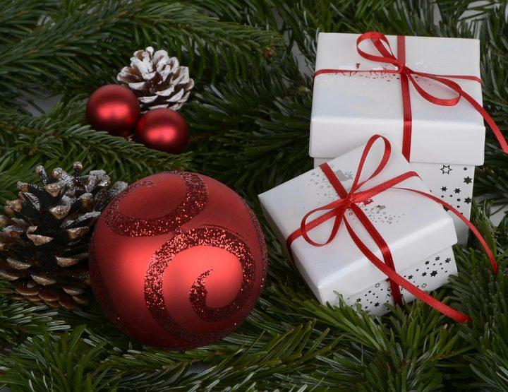 Wie man den Weihnachtsstress umgeht