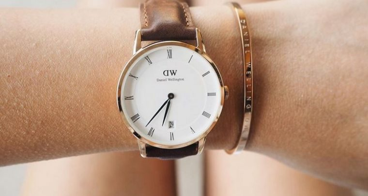 Trend: Daniel Wellington Watches