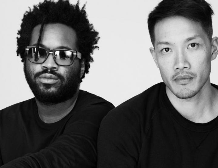 DKNY Designer und CEO hören auf