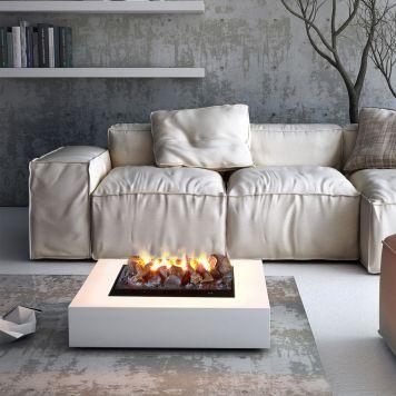 Diese Kamine verwandeln Dein Wohnzimmer in einen Wintertraum