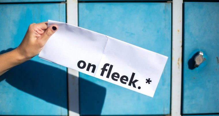 Fleek - The Styling App of the future
