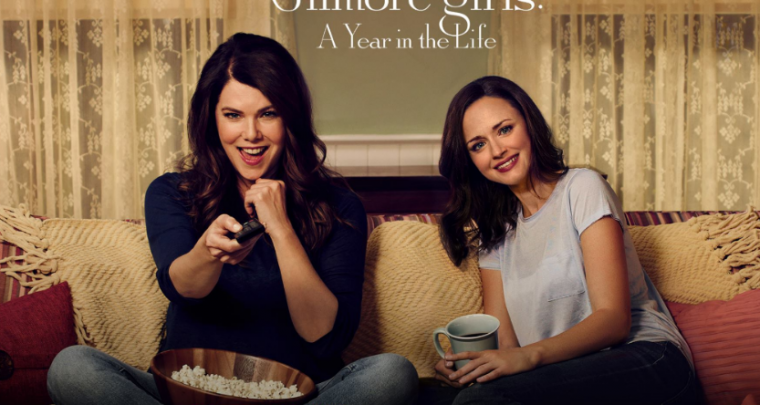 Gilmore Girls - The Revival
