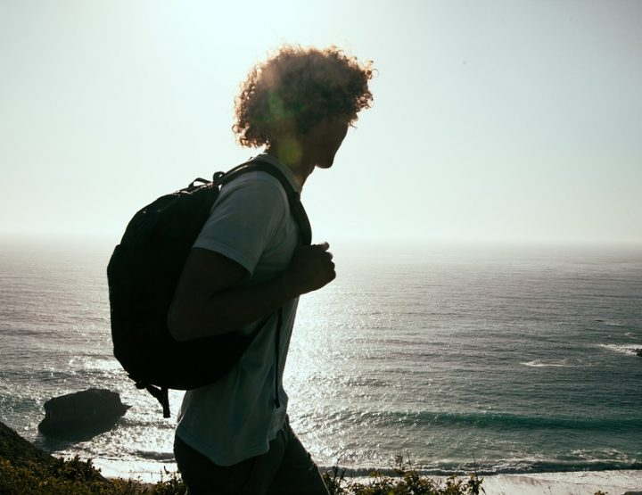 Die besten Backpacking Tipps