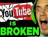 Youtube kriisis? - Suurim Youtuber Pewdiepie kustutab ühe oma kanalist
