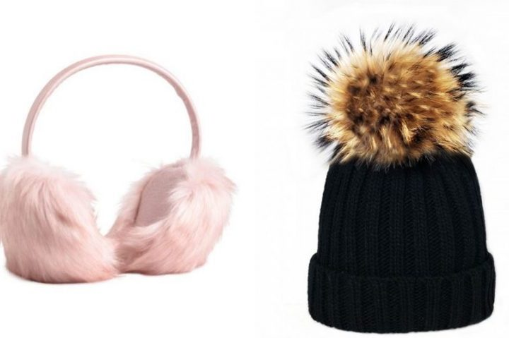 How to Fashionably Keep Yourself Warm During Holidays