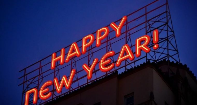 Neujahrsbräuche weltweit