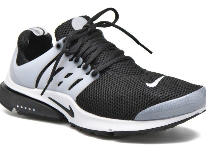 Nike Air Presto - Men's sneaker - black