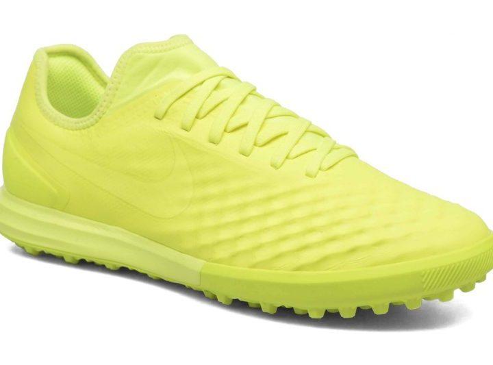 Nike - Magistax Finale II Tf - Sportschuhe für Herren / gelb