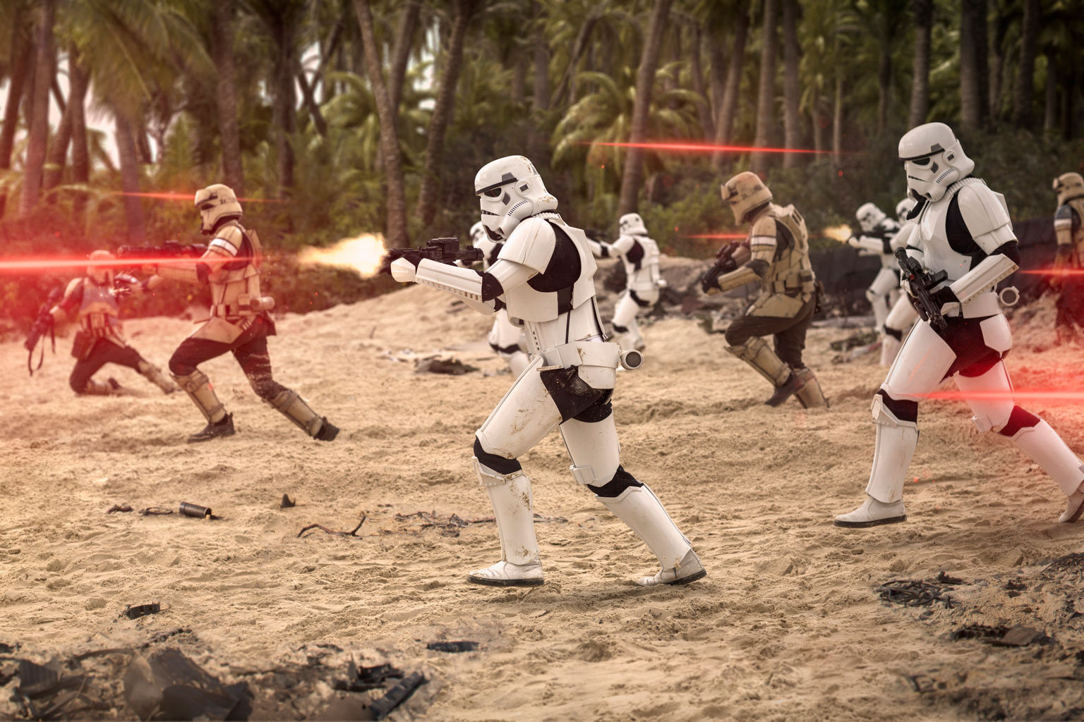 Rogue One – Das Spin-Off, das Wellen schlägt