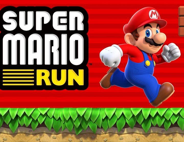 Super Mario Run – Rennender Klempner überholt Pokemon Go