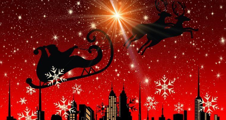 Weihnachten - andere Länder, andere Sitten