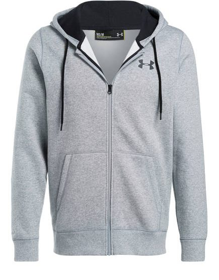 UNDER ARMOUR Sweatjacke STORM RIVAL