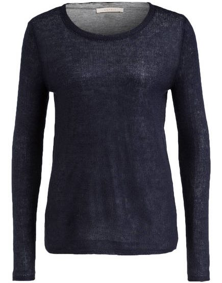 ESPRIT fine knitted sweater