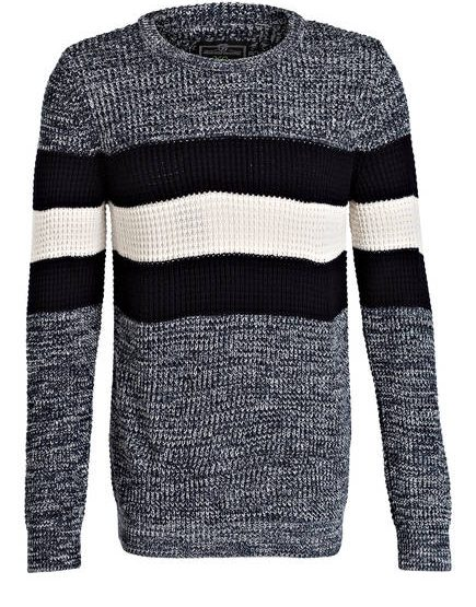 KEY LARGO Strickpullover ST FINN