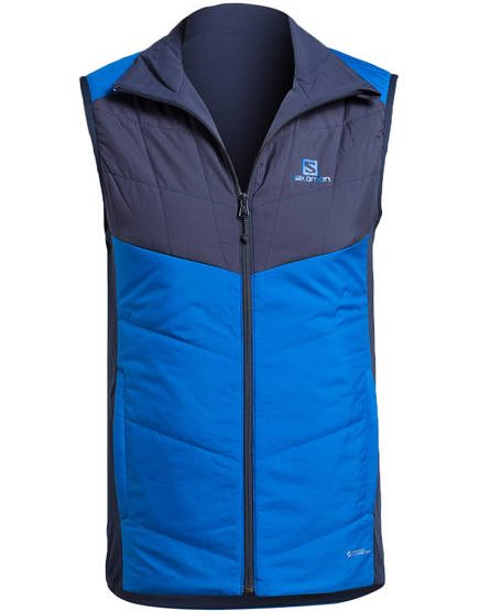 SALOMON Wende-Isolationsweste DRIFTER MID VEST