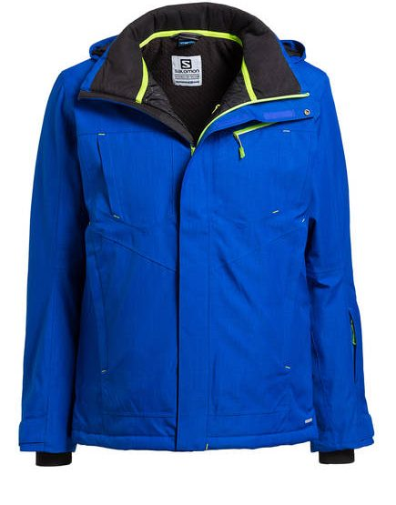 SALOMON ski  jacket FANTASY