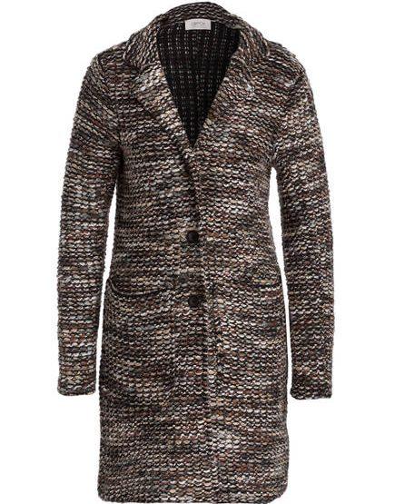 Cappotto di maglia di CARTOON