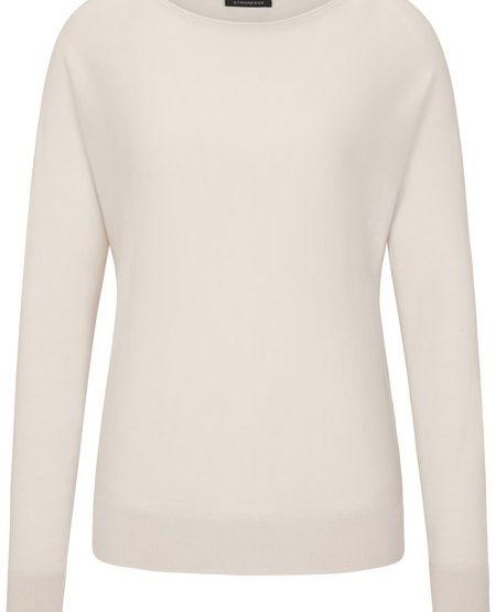 Pullover aus Loro Piana Wolle-Kaschmir-Garn