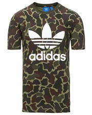 adidas Originals T-Shirt - camouflage