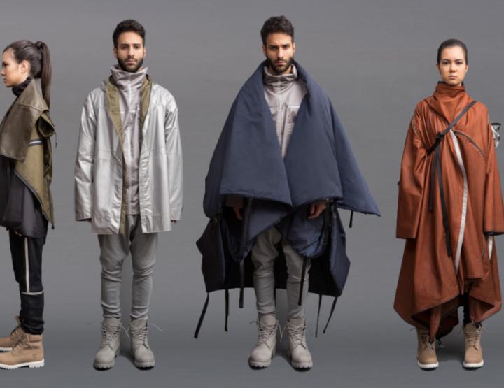 Wie Mode die Welt verbessern kann - ein Gespräch mit Angela Luna