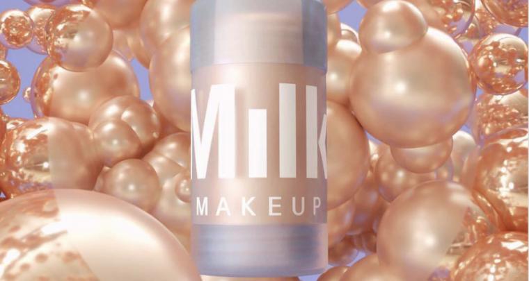 Milk Makeup - Der Filter zum Auftragen