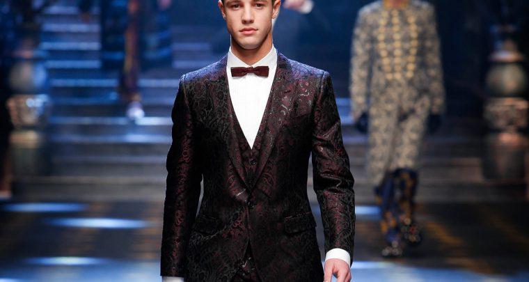 La Vita Vita - Influenceru à Dolce & Gabbana