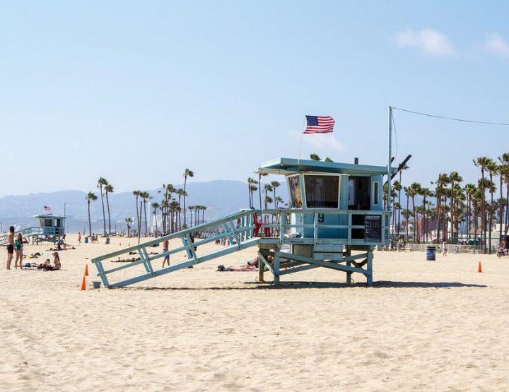 Neue Modemetropole: Ist Los Angeles das New York der Zukunft?