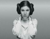 Prinzessin Leia, die Unsterbliche