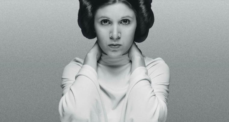A principessa Leia, i immortali