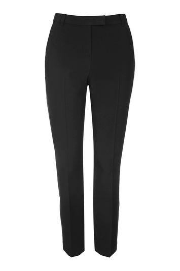 Petite trousers - black