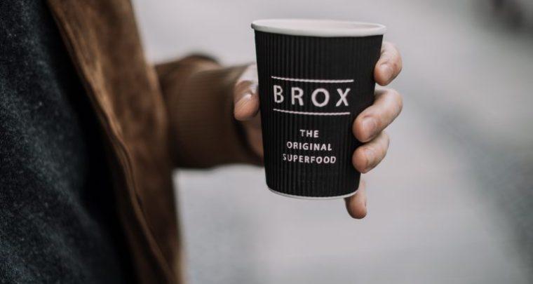 Brühe statt Kaffee