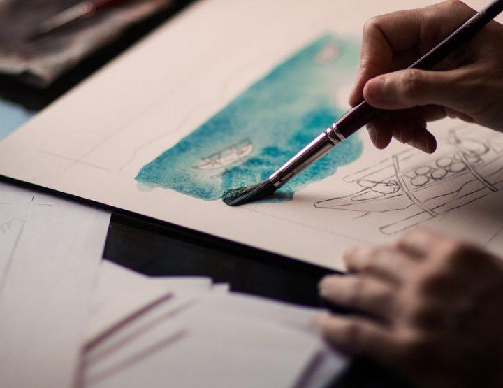 Tipps für einen kreativen Alltag