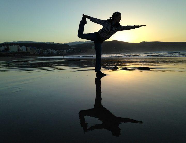 Warum Yoga mehr als bloßer Trendsport ist