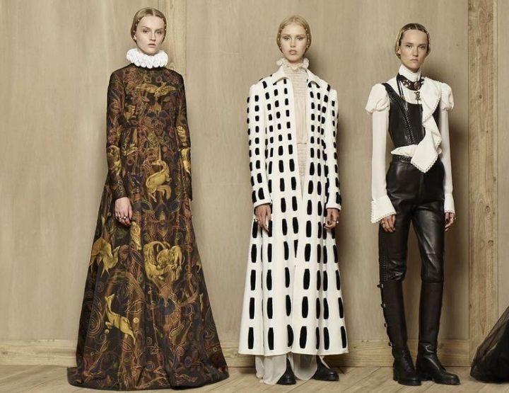 Haute Couture als Prestigefaktor und Werbemittel