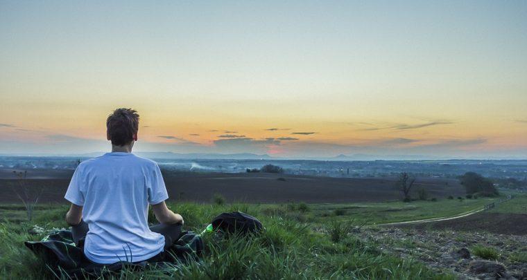 Meditazione per i principianti