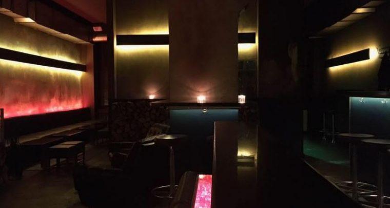 Die My June Bar in Prenzlauer Berg