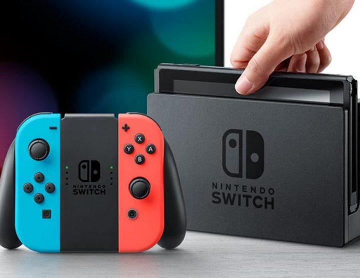 Nintendo Switch – Preis, Veröffentlichungsdatum und Spiele-Line-Up zum Release